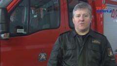 Weekendowy raport służb mundurowych w Malborku - 28.01.2013
