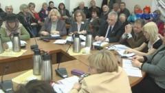 Nowy Staw: XXXIV Sesja Rady Miejskiej - 29.01.2013