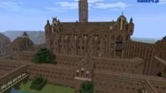 Malborski Zamek W Grze Minecraft