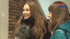 Malbork: Jak spędzamy Walentynki? - 14.02.2013
