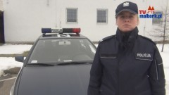 Malbork: weekendowy raport służb mundurowych - 25.02.2013