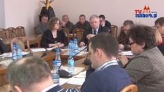 Nowy Staw: Nadzwyczajna Sesja Rady Miejskiej. Radni uchwalili opłaty za śmieci - 7.03.2013