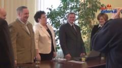 Sztum: XXIX sesja Rady Miejskiej. Radni uchwalili opłaty za śmieci - 07.03.2013
