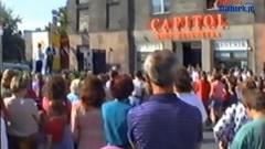 Dni Malborka 1995 - MCKiE i Tv Malbork.pl zapraszają na podróż do przeszłości