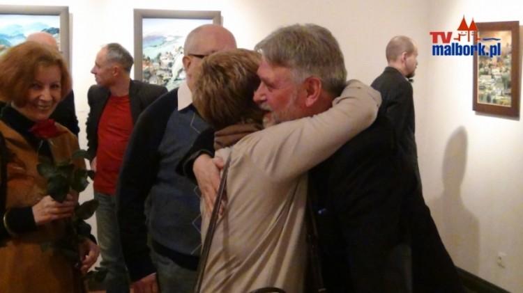 Galeria Nova: ''Kamienie Armenii'' wystawa prac Benedykta Kroplewskiego - 6.03.2013