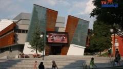 Kwidzyn: Kino-Teatr