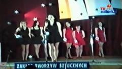 Malbork: Miss Ziemi Żuławskiej 1995