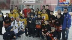 Malbork: Mistrzowie Białego Orlika - 17.03.2013