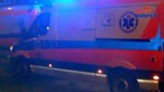 Malbork: Mężczyzna spadł z okna przy ul. Orzeszkowej - 20.03.2013