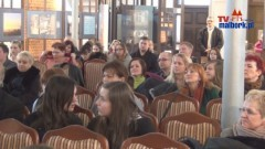 Nowy Staw: Odkrywamy talenty na Pomorzu - 19.03.2013