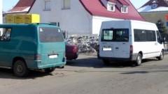 Malbork: Widz wystawił karne K... - 26.03.2013