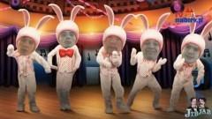 Zdrowych, Pogodnych Świąt Wielkanocnych - 30.03.2013
