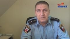 Malbork: Weekendowy raport służb mundurowych - 2.04.2013