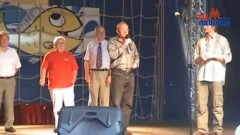 Dzień Powiatu Malborskiego - Ryba wzmocni Twoje kości i poczucie godności - 21.08.2010