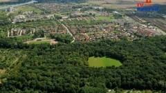 Malbork: Miasto pozyskało dotację na zagospodarowanie Parku Północnego - 5.04.2013