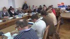 Nowy Staw: XXXVII Nadzwyczajna Sesja Rady Miejskiej - 11.04.2013