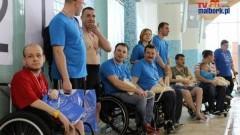 Kościerzyna: II Cykliczne Zawody Pływackie Osób Niepełnosprawnych Ruchowo - 07.04.2013