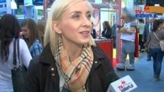 16. Gdańskie Targi Turystyczne. Oferty Malborka, Sztumu i Nowego Stawu - 12.04.2013