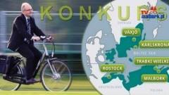 UWAGA KONKURS! Nagrody o wartości 150 PLN! Wymyśl krótkie hasło reklamowe dotyczące turystyki aktywnej w Malborku!