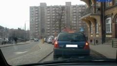 Malbork: Śmieszne rozwiązania na polskich drogach - 13.04.2013