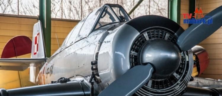 Elbląg: Aeroklub zaprasza na szkolenie samolotowe, szybowcowe i spadochronowe - 16.04.2013