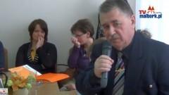 Nowy Staw: XXXVIII Sesja Rady Miejskiej. Radni głosowali w sprawie likwidacji szkoły w Świerkach - 23.04.2013