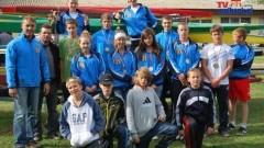 Malbork: Udane starty kajakarzy z MKS Nogt - 27.04 - 01.05.2013
