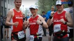 Kraków: XII Cracovia Maraton - 28.04.2013