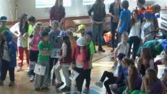 Malbork. VII EDT: ELIMINACJE HIP HOP SOLO - 28.04.2013
