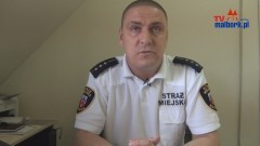Malbork: Weekendowy raport służb mundurowych - 13.05.2013