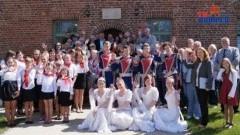 Partnerska majówka mieszkańców Malborka i Nordhorn - 04.05.2013