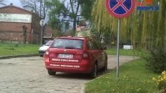 Malbork-Nowy Staw: Karny k.... dla TvMalbork - 16.05.2013