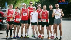 Grand Prix Gdyni - General Financing Półmaraton Troki: Grupa Malbork - 11.05.2013