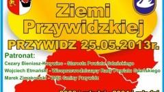 Przywidz: Zaprasza na Piłkarskie Święto - 25.05.2013