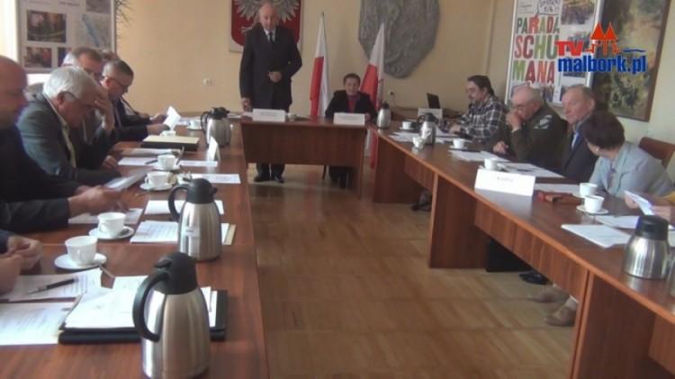Dzierzgoń: XXIV sesja Rady Miasta - 23.05.2013