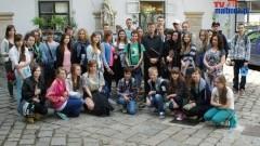 Włoska Przygoda Zespołu Szkół nr 2 z Malborka - 07-14.05.2013