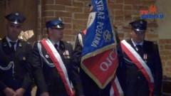 Malbork: Powiatowe obchody Dnia Strażaka – 23.05.2013