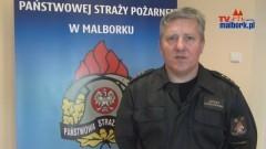 Weekendowy raport służb mundurowych - 27.05.2013