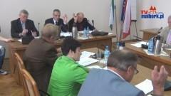 Nowy Staw: XXXIX sesja Rady Miasta - 28.05.2013