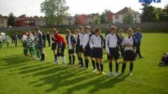 KP Starogard Gdański - Pomezania Malbork 5:0 (3:0) - 26.05.2013