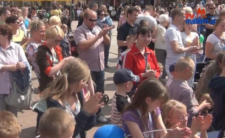 Malbork: DZIEŃ DZIECKA I JUWENALIA - 01.06.2013