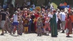 Malbork: XI MIĘDZYNARODOWY FESTIWAL KULTURY DAWNEJ (KOROWÓD, KONCERT GALOWY) - 08.06.2013