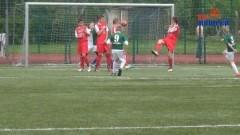 Nowy Staw: Piłkarskie igrzyska młodzików - 06.06.2013