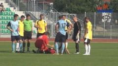 Malbork: Ostateczna walka o utrzymanie! Pomezania Malbork - GKS Przodkowo 4:1 (3:0) - 22.06.2013