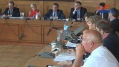Malbork: XXXII Sesja Rady Miasta. Absolutorium dla Burmistrza Malborka - 27.06.2013