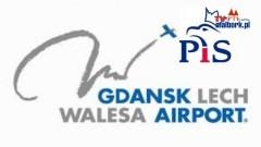 Akcja medialna radnych PIS - Komunikat prasowy Zarządu Portu Lotniczego Gdańsk - 28.06.2013