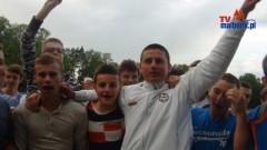 POMEZANIA MALBORK - KP STAROGARD 2:0 (1:0) - 30.06.2013