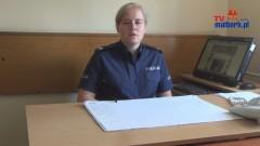 Weekendowy raport służb mundurowych - 01.07.2013