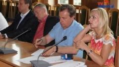 Zawarto porozumienie o współpracy samorządów - Malbork - 02.07.2013