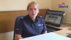 Weekendowy raport służb mundurowych - 08.07.2013